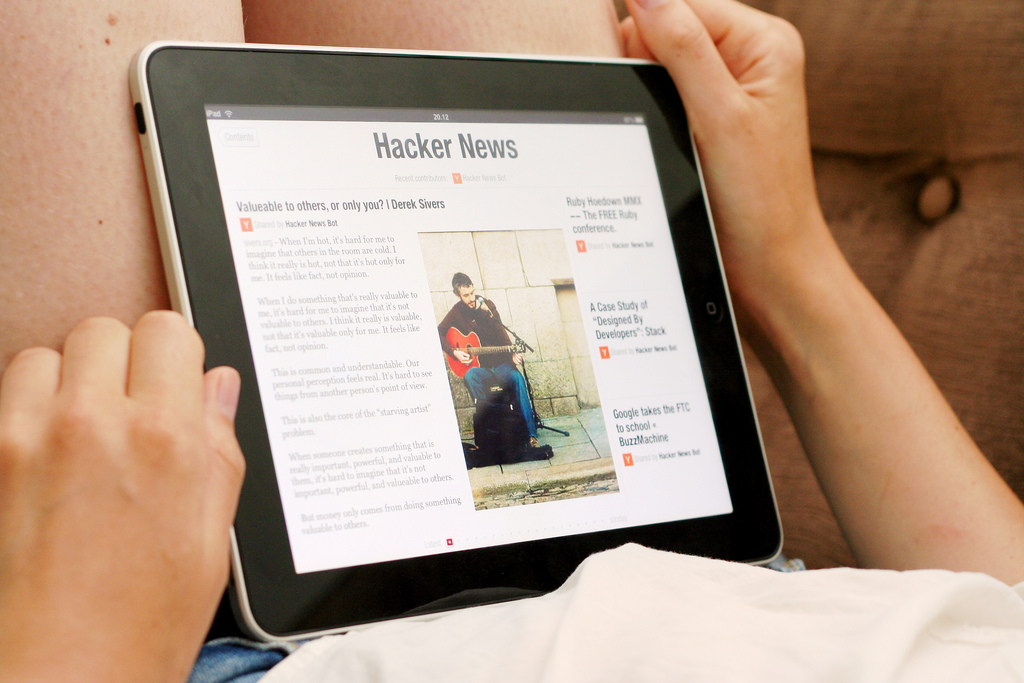 Addio Prima pagina, oggi contano solo le notizie sul web