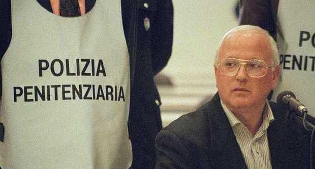 """Raffaele Cutolo: """"Se parlo crolla il Parlamento"""""""