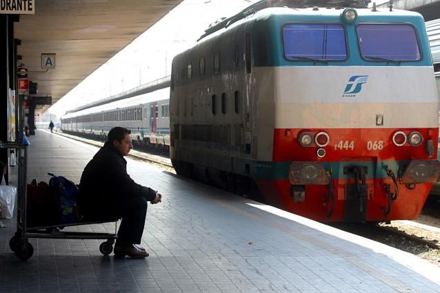Sciopero del personale Ferrovie dello Stato il 14 e 15 marzo