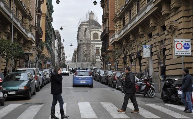 La via dei musei di Napoli è via Duomo!