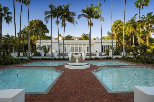 """La villa di """"Scarface"""" in vendita per 35 milioni di dollari"""