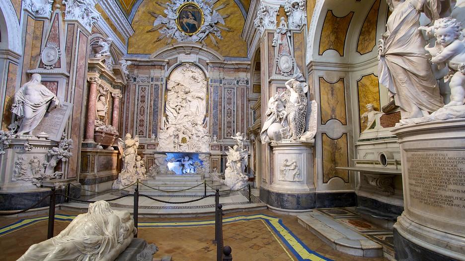 Visita guidata alla Cappella Sansevero con aperitivo