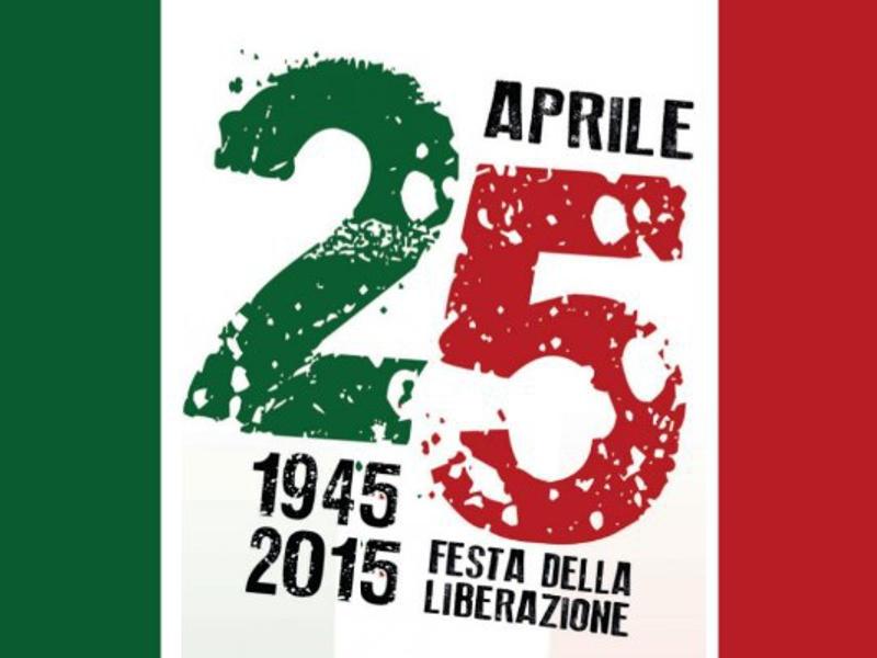 25 aprile a Napoli, il programma della festa