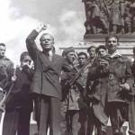 25 Aprile, l'Italia festeggia i 70 anni della Liberazione