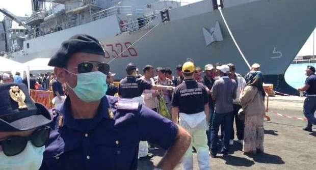 Migranti: in quaranta lasciano Centro Rocca di Papa