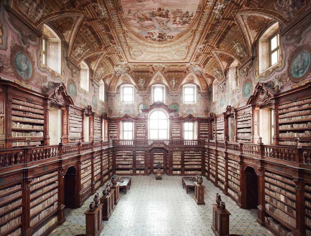 Biblioteca Nazionale di Napoli