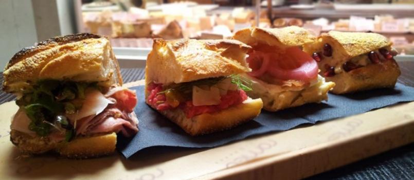 Burger Italy, arriva a Napoli il primo fast food che premia l'eccellenza campana
