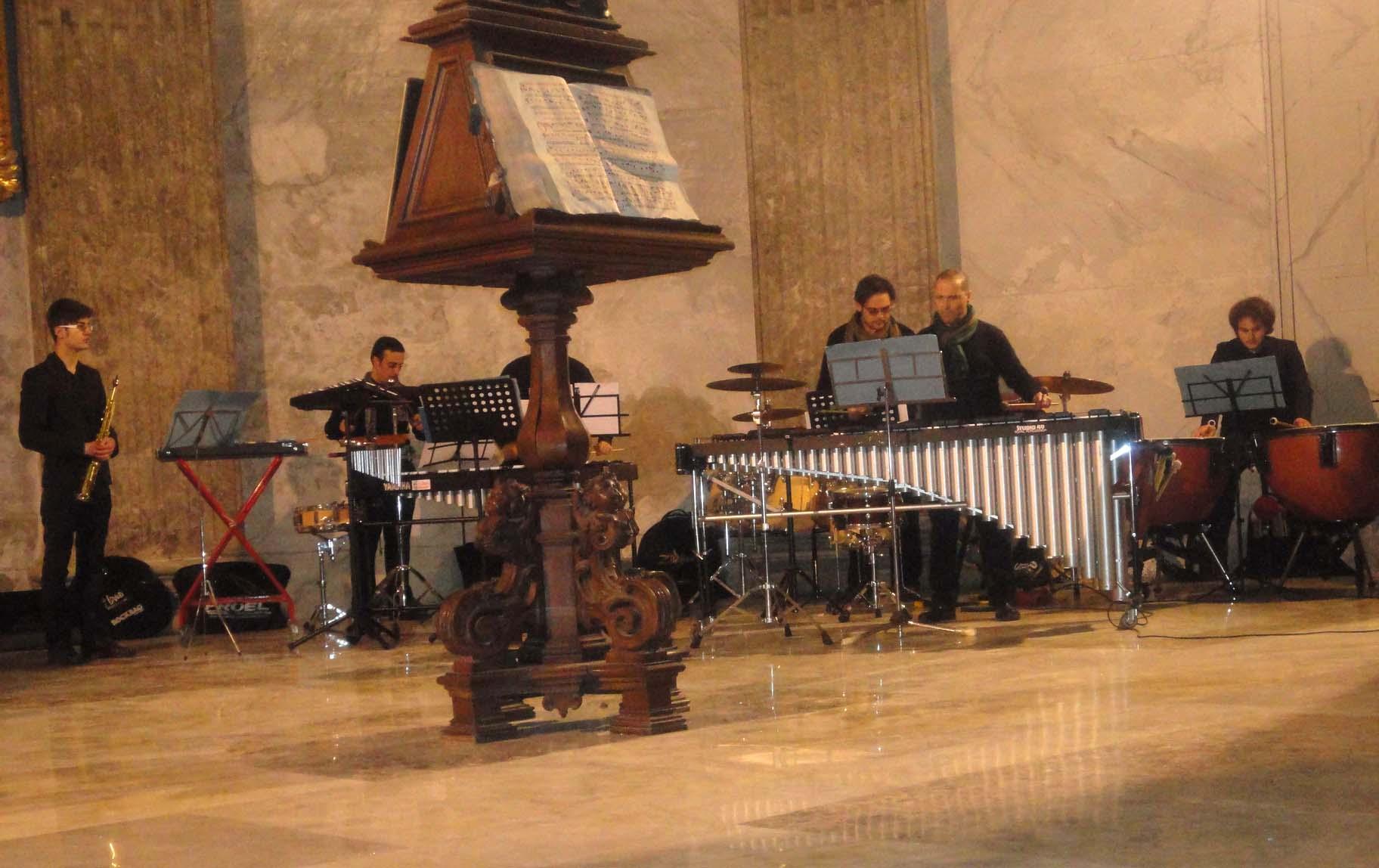 Convivio Armonico 2015, per il recupero della tradizione musicale napoletana del '700