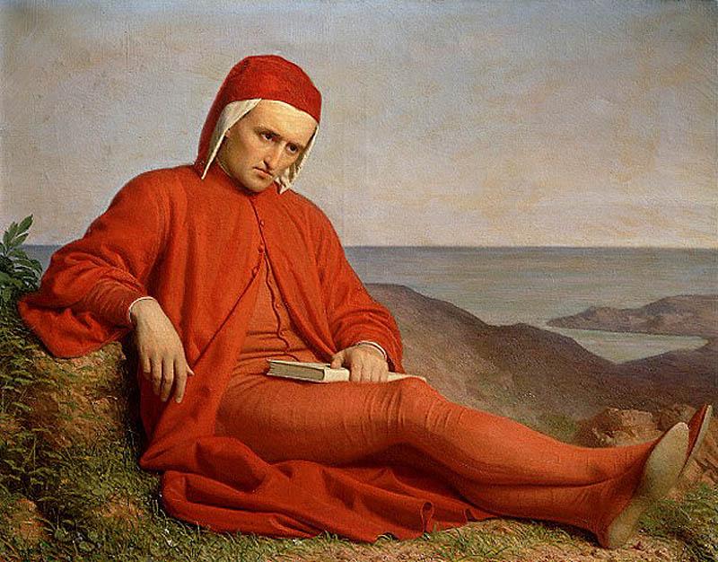 Quali sono le parole ed espressioni di Dante Alighieri che utilizziamo ancora?