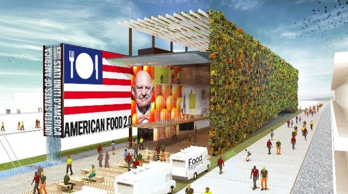 Eccellenze Campane all'Expo sponsor del padiglione Usa: pronti a realizzare il ragù più grande del mondo