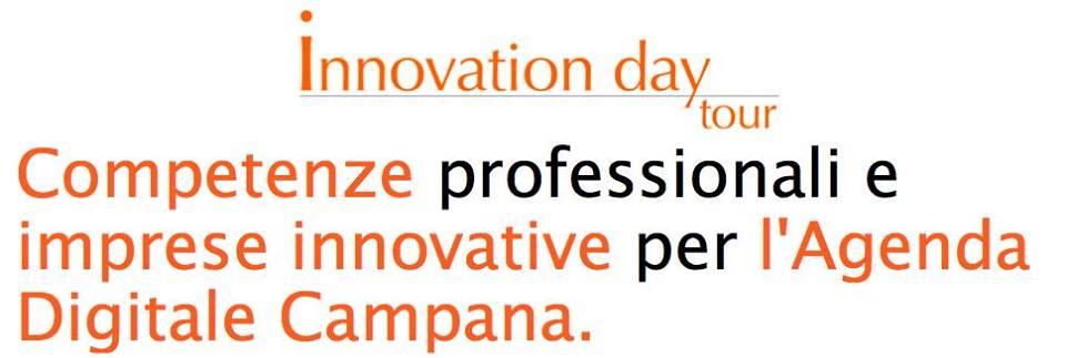 Innovation Day Tour, nuova tappa all'Hotel Mediterraneo di Napoli