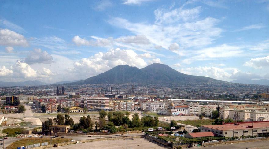 Lavori di riqualificazione Napoli Est, si inizia oggi