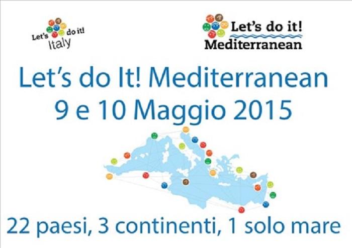 Let's Do It! World: tutti al mare per ripulire le spiagge di Napoli
