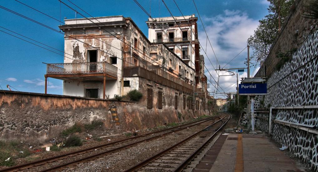 Linea ferroviaria Napoli-Portici-Salerno, finalmente la riapertura