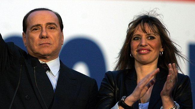 Mussolini capolista di Forza Italia in Campania