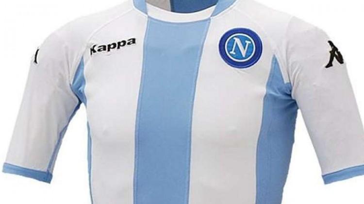 Il Napoli firma un nuovo accordo di sponsorizzazione con il marchio Kappa