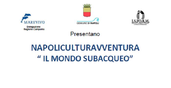 Napoliculturavventura presenta il