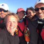 Life is good follow us: da Copenaghen a Istambul in Kayak (VIDEO)