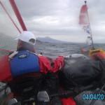 Life is good follow us: da Copenaghen a Istambul in Kayak