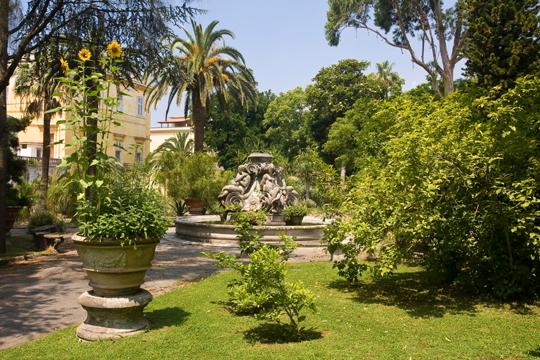 """""""Planta, il giardino e non solo"""", la III edizione all'Orto Botanico di Napoli"""