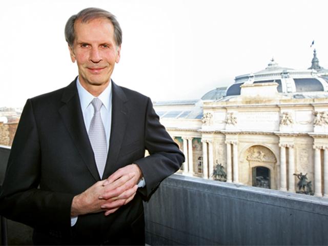 Reinhard Schafers, l'ambasciatore tedesco, ricorda Napoli e il Sud: