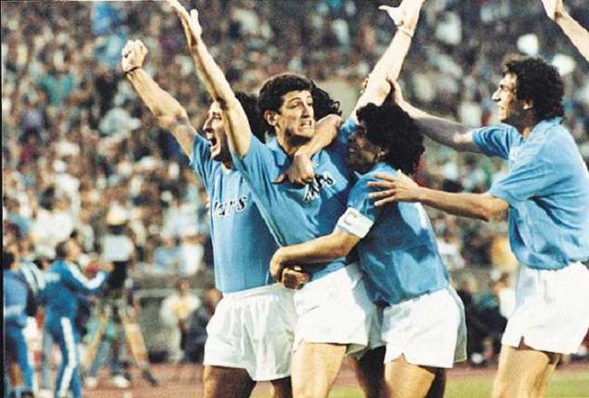 Addio ad Antonio Fontana, storico radiocronista ai tempi di Maradona