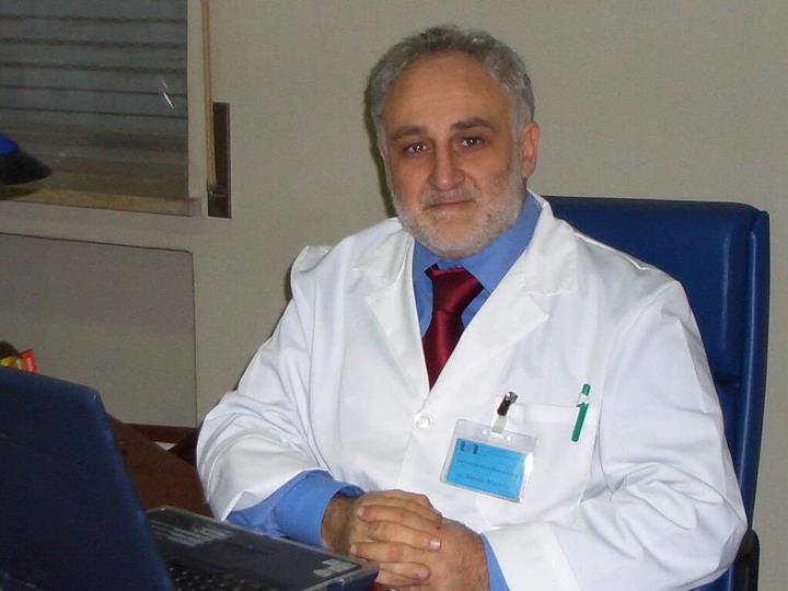 Antonio Marfella: