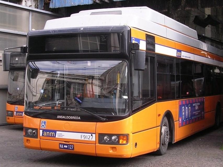 Autobus zona Ospedaliera, linee soppresse e navette straordinarie per i lavori in via Guerra