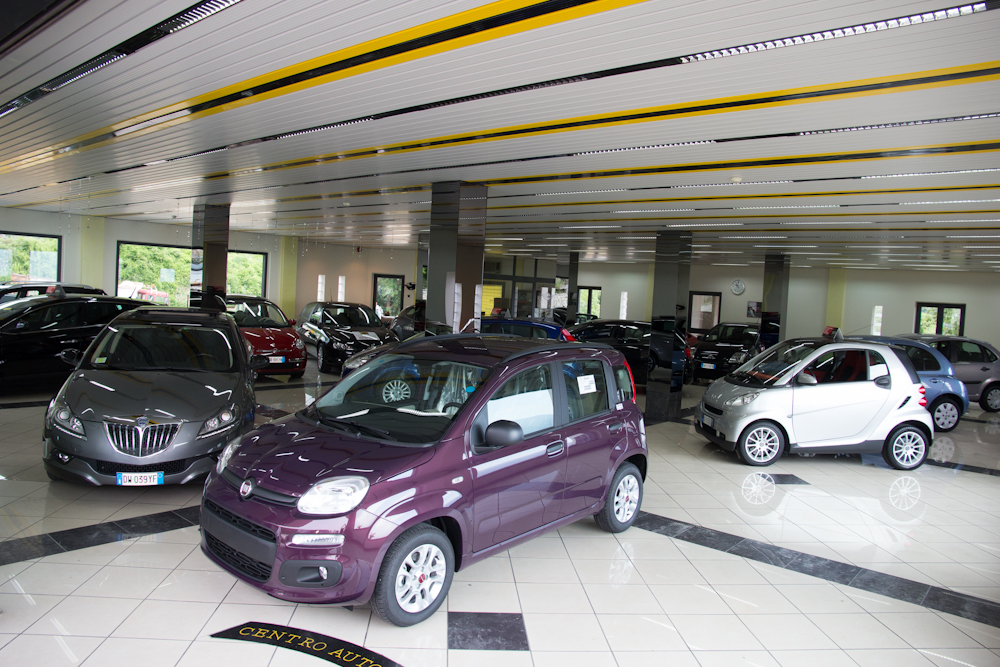 Comprare la macchina: una guida per risparmiare