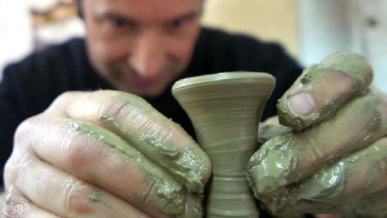 Buongiorno Ceramica, il lungo weekend della ceramica italiana