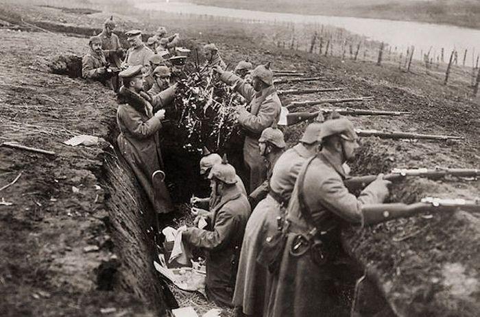 Intesa Sanpaolo presenta mostra sul Centenario della Prima Guerra Mondiale