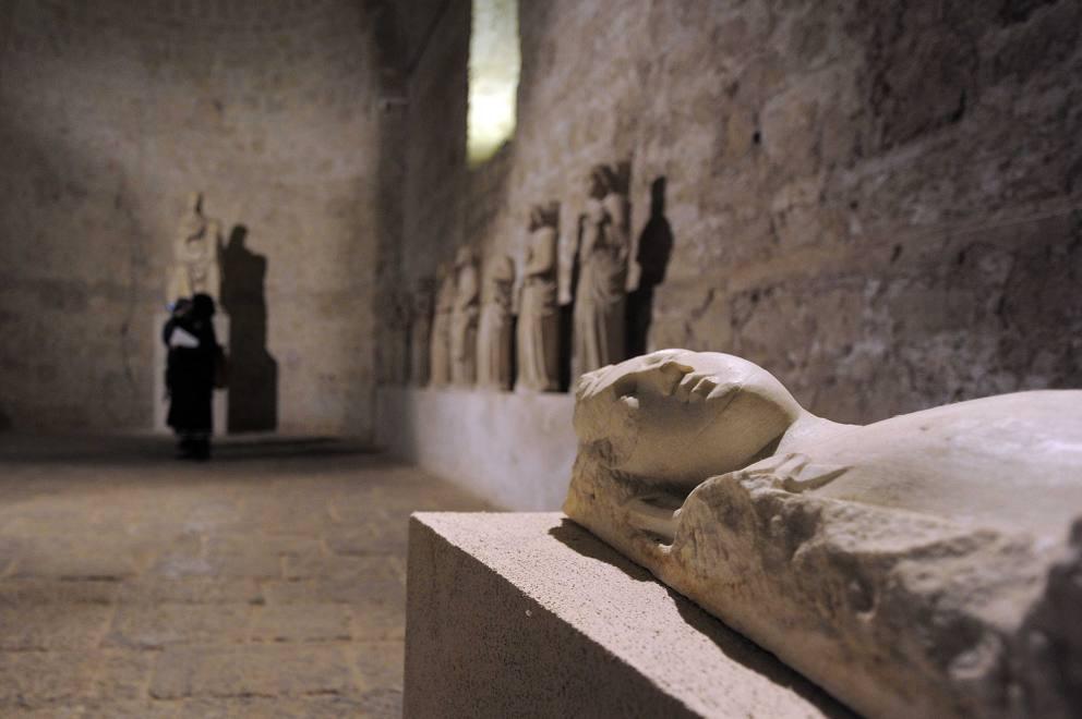 Certosa di San Martino, aperture straordinarie per i Sotterranei Gotici