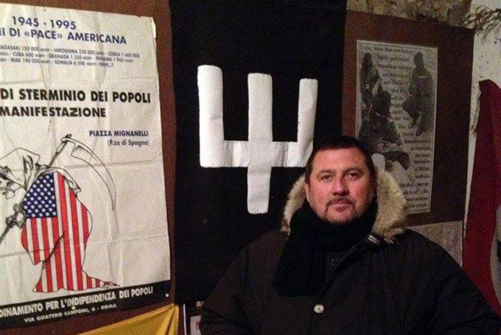 Ciro Esposito, chiesto rinvio a giudizio Daniele De Santis per omicidio volontario