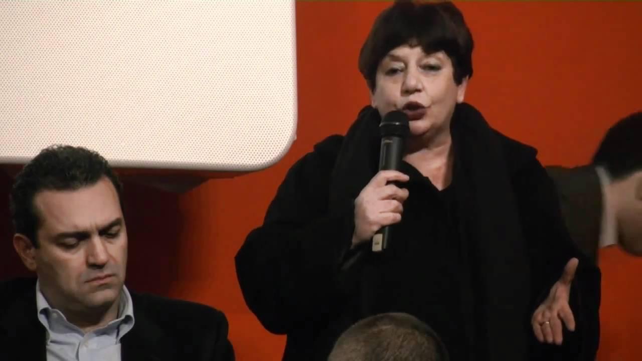 Elena Coccia nominata vice sindaco della Città Metropolitana