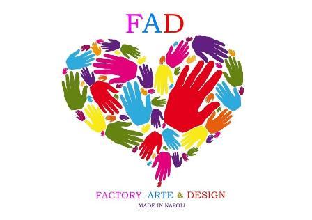 Fad-Factory: i creativi napoletani a Palazzo Venezia dal 30 aprile al 6 maggio