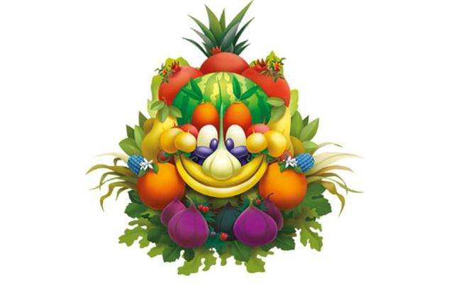 Foody, la mascotte made in Salerno per Expo 2015