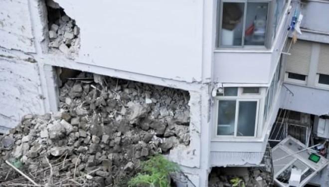 Frana di Posillipo, i residenti per Pasqua non torneranno a casa