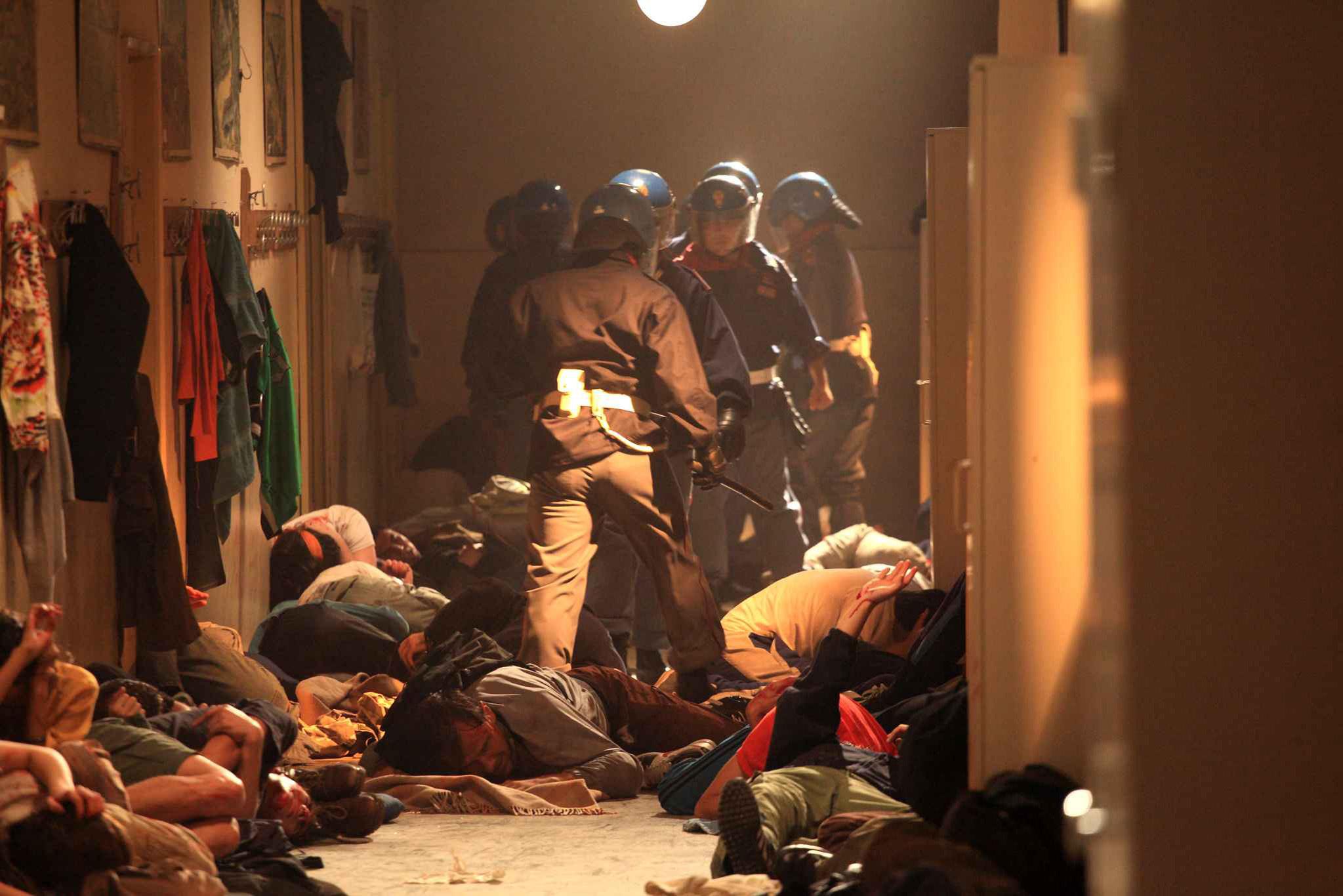 G8 di Genova, caso Arnaldo Cestaro: per la Corte europea fu 'tortura'