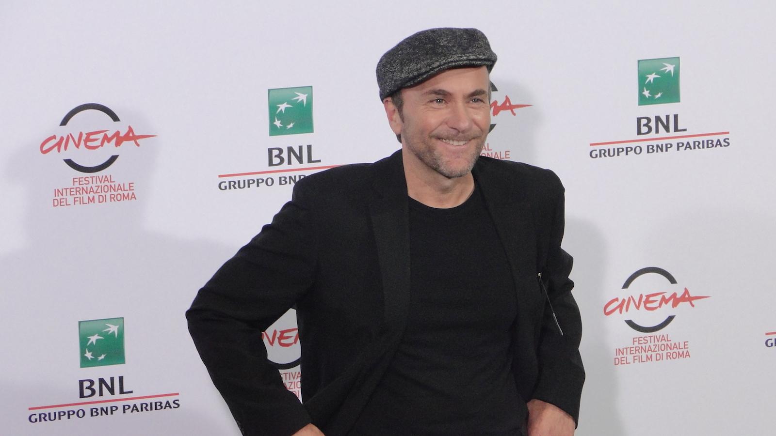 Gianfranco Gallo arriva a Gomorra: l'attore new entry nella serie targata Sky