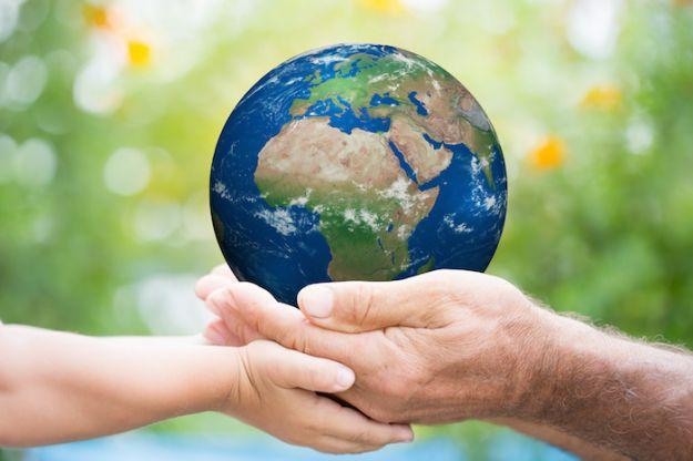 Oggi è la Giornata della Terra. Che cos'è e perché è così importante
