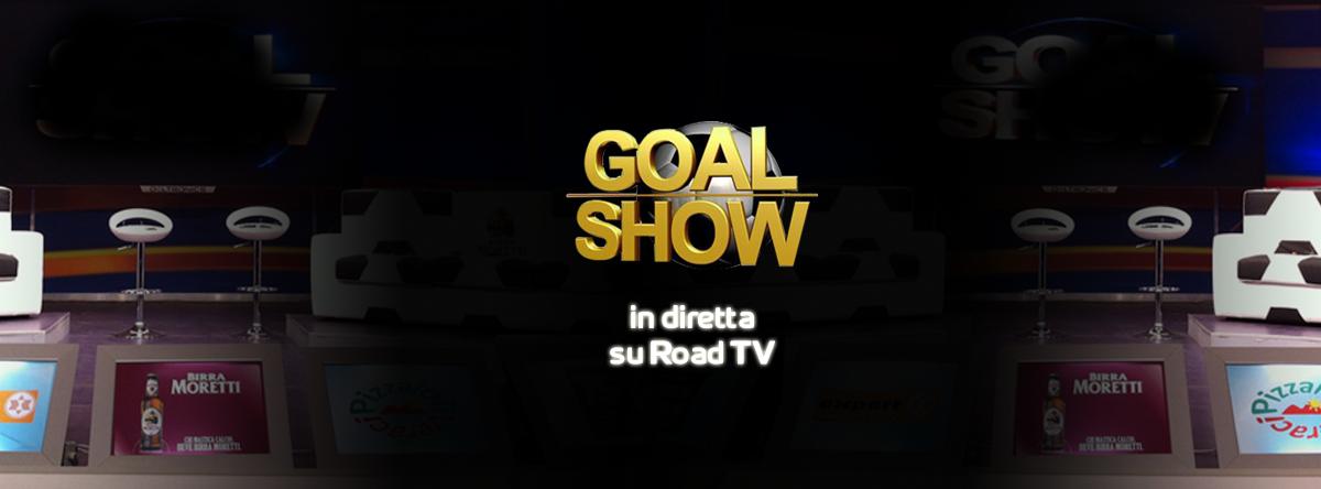 Battibecco di Graziani a Goal show