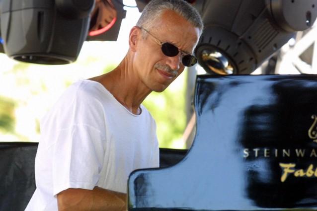 Keith Jarrett torna a Napoli, il via alla prevendita: