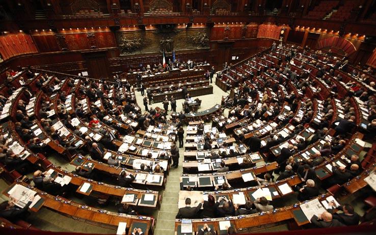 Legalizzare la prostituzione, la proposta arriva alla Camera