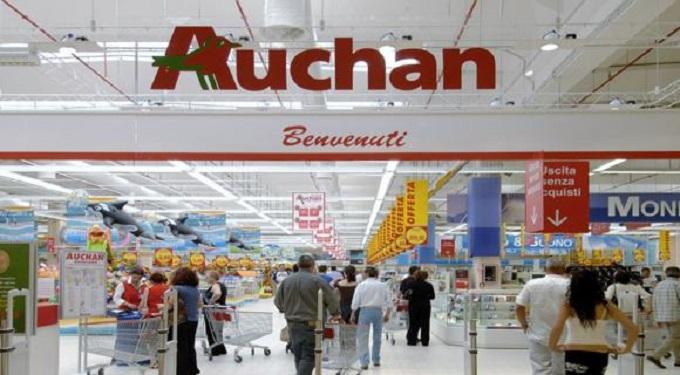 Licenziamenti Auchan di Napoli: 320 lavoratori a casa