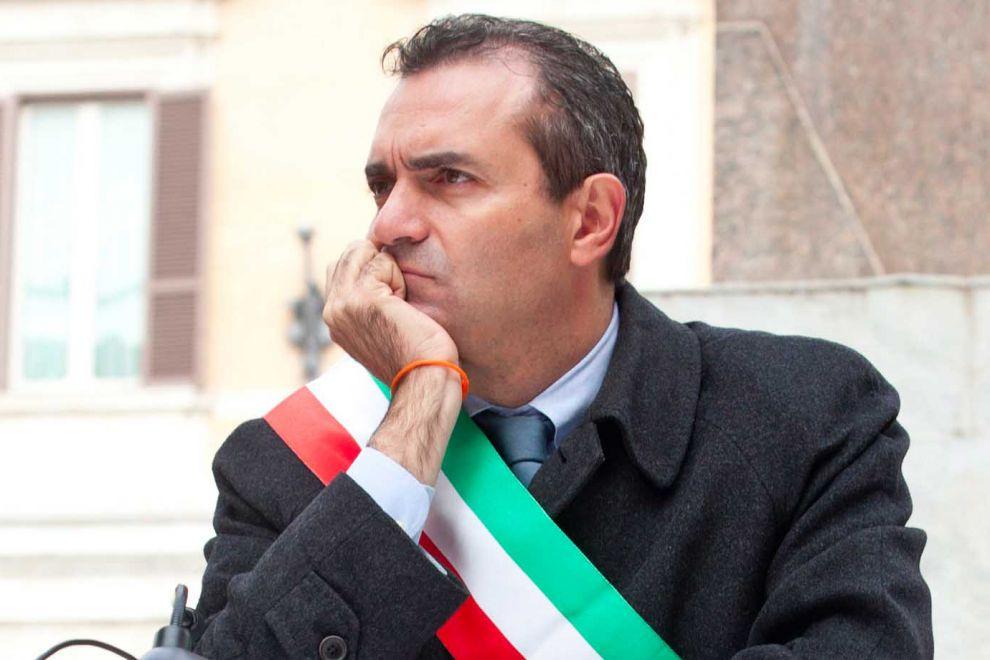 Sindaci più amati d'Italia: Luigi de Magistris 58esimo