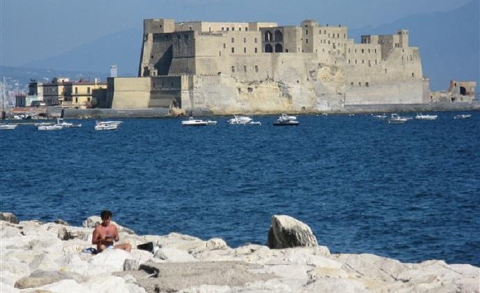 Meteo a Napoli: il 4 maggio previsti in città 31°