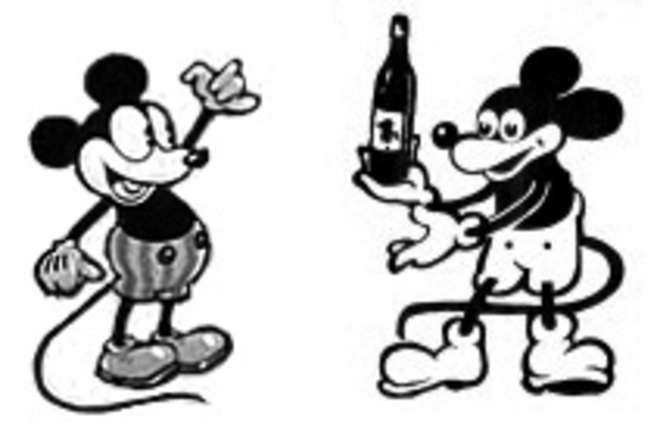 Mickey Mouse avrebbe origini napoletane: il vero papà di Topolino proprietario di un'azienda con sede a Caivano
