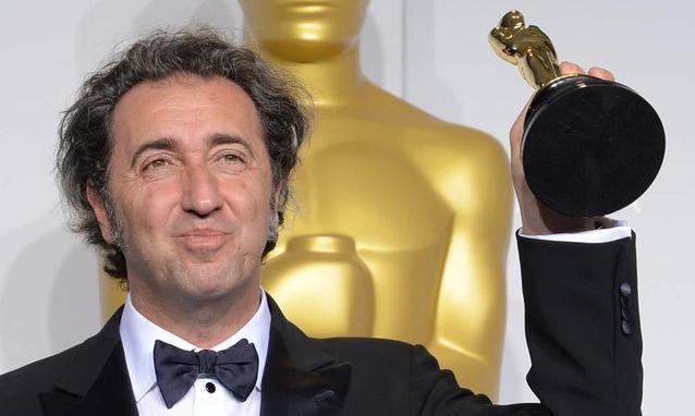 Paolo Sorrentino, il regista premio Oscar napoletano, riceverà il prossimo giugno, presso l'ateneo Federico II, una laurea ad honorem.