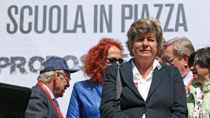Sciopero generale della scuola, il 5 maggio tutti i sindacati contro la riforma Renzi