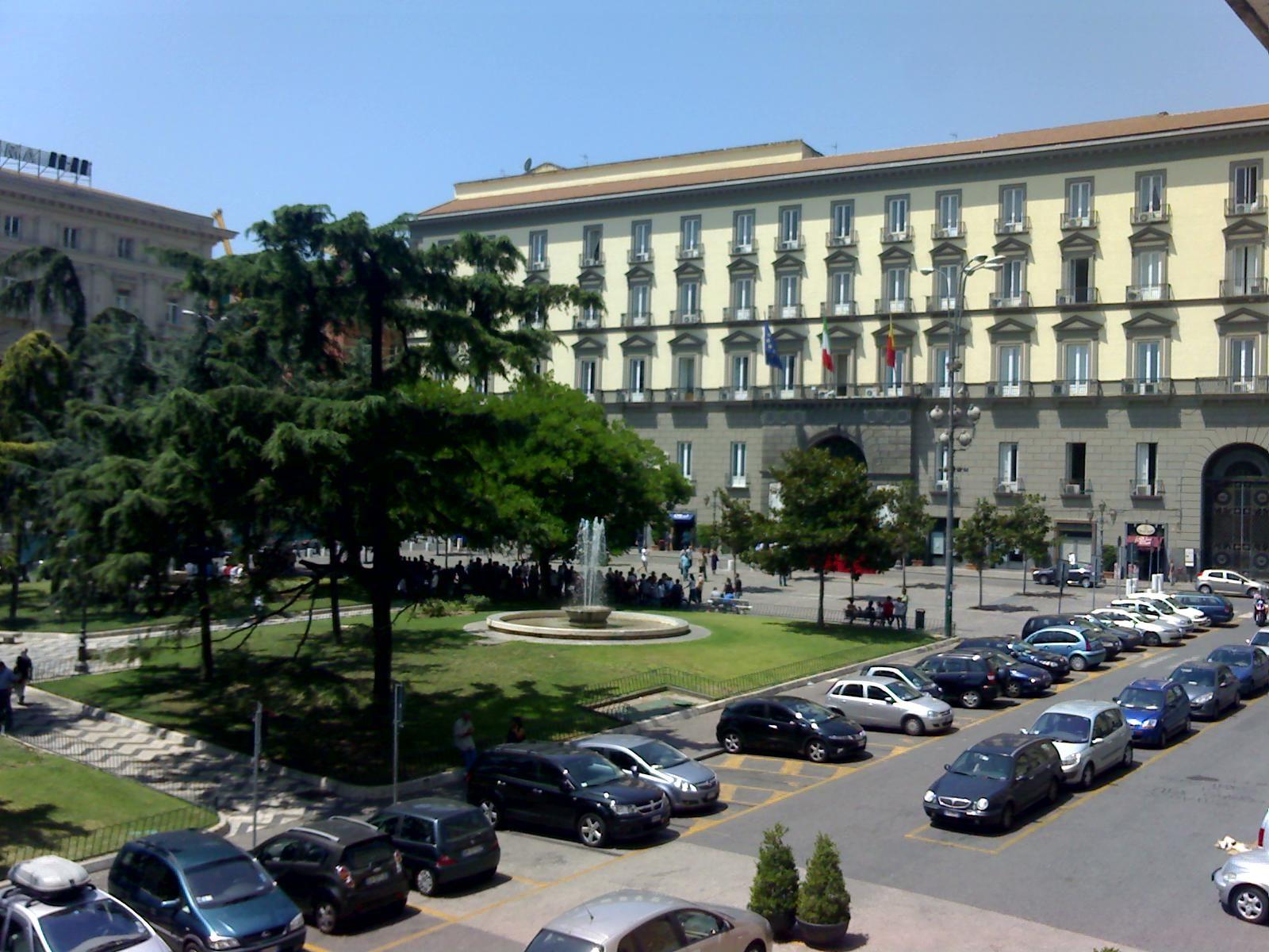 Stazione Municipio, arriva l'inaugurazione della linea 1 della Metro di Napoli